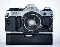 Pictures of cameras