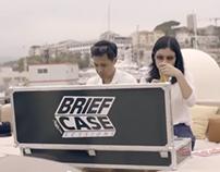 Carlsberg Briefcase Challenge