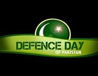06 September Defence Day