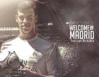 Welcome Bale