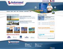 Automasul - Solução total em energia