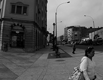 Lima Historica
