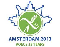 Logo AOECS 2013
