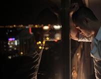 """PHIM NGẮN ' Trên cao thành phố"""""""