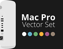 What if Mac Pro came in colours?