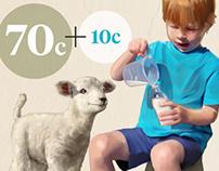 NZ Children's Health Stamps