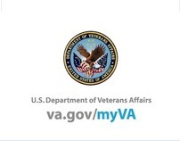 US Department of Veterans Affairs TV Commercials