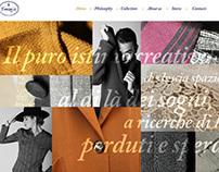 Ymanja Atelier - website