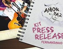 Release Fernandinho