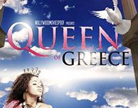 QUEEN OF GREECE