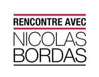 Rencontre avec Nicolas Bordas