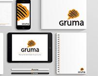 Gruma - Escritório de Design