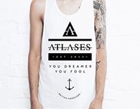 Atlases - Merchandise