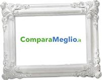 ComparaMeglio UI/Ux