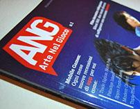 ANG - Arte Nel Gioco