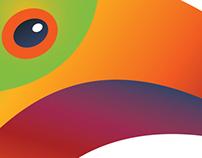 Orag Logo&identity