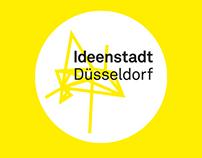 Ideenstadt Düsseldorf