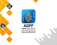 Aljazeera documentary film festival branding proposal
