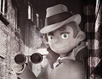 Spy-Cover !!