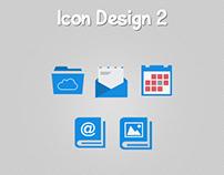 Icon Design 2