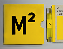 M2 Squared Meter