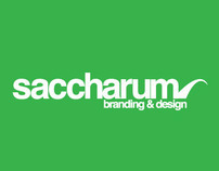 Saccharum | Branding & design