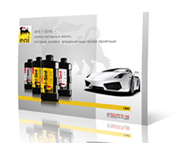 POSTERS for Eni company