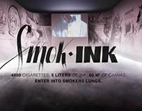 SMOK-INK