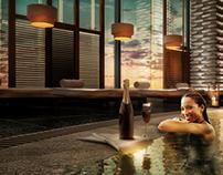 Regnum Carya Golf & Spa Resort Swimmingpool