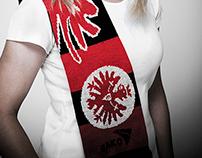 """Book """"Eintracht, Deine Fans"""""""