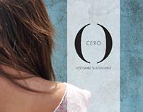 CERO vestuario sustentable
