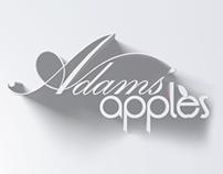 Woodin-Adams Apples Photo Retouching
