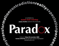 PARADOX Art Exhibition | Susan Moir Mackay