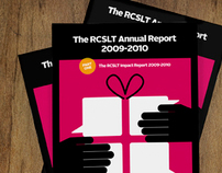 The RSCLT Annual Report