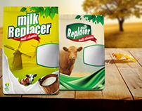 NIki farm care packaging