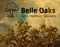 Belle Oaks: Single Page - Responsive Design