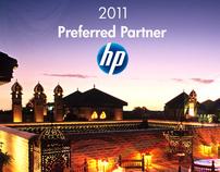 HP - Marrakech