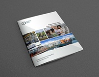 Company Brochure Template Vol.5 - 16 Pages