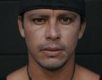 Quicksilver Pro Puerto Portraits