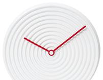 SATURN clock.Karlsson.The Netherlands.2013