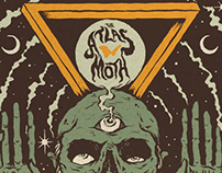The Atlas Moth's Master of Blunt Hits