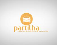 Partilha Táxi