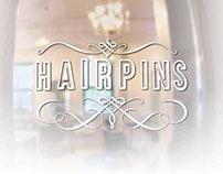 Hairpins Salon