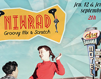 Poster for Niwrad III