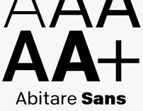 Abitare Sans™