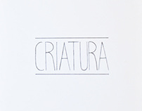 Pop Up | Criatura