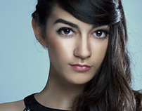 Natalia Vega Re-edited