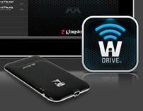Kingston Wi-Drive