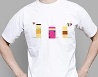 Experiência Estética - Camisa