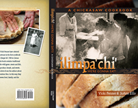 ilimpa'chi' A Chickasaw Cookbook